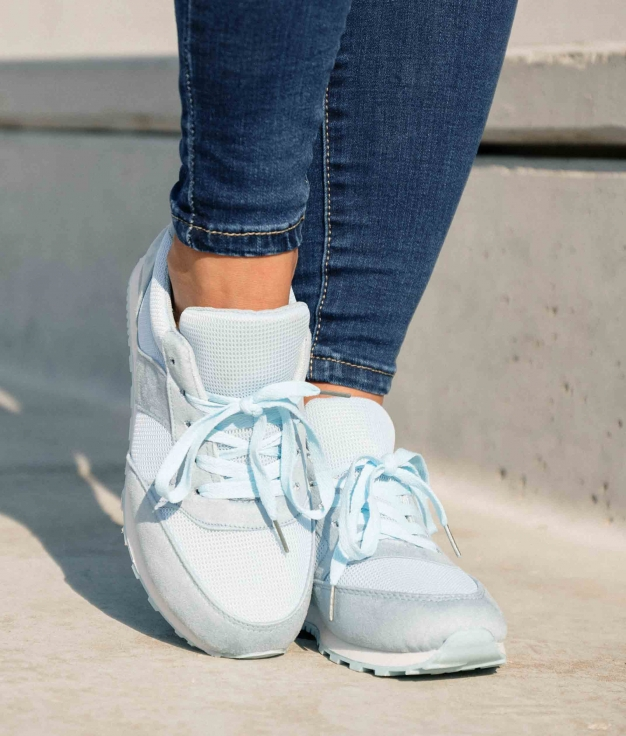 Sneakers Myle - Blu