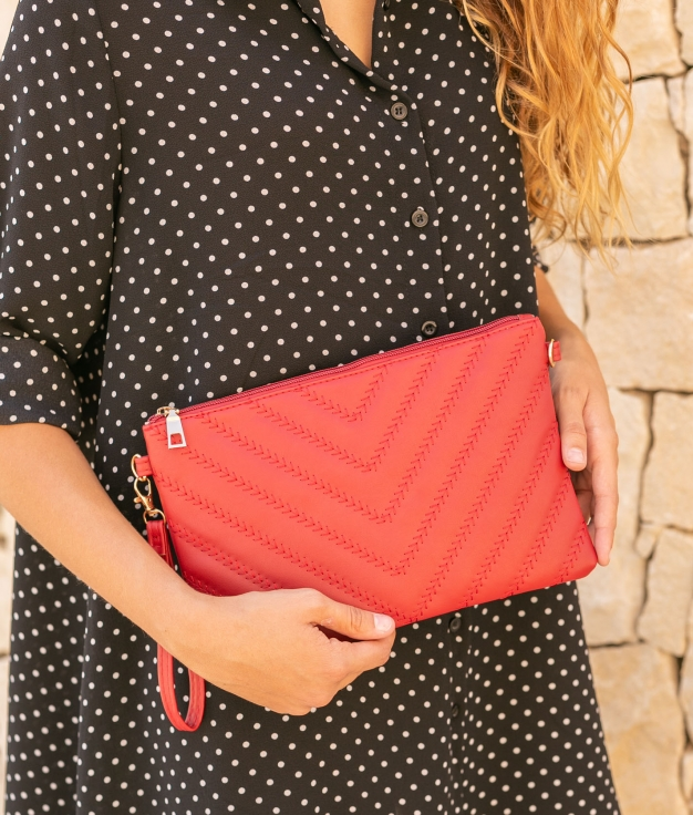 Bag Doge - Red