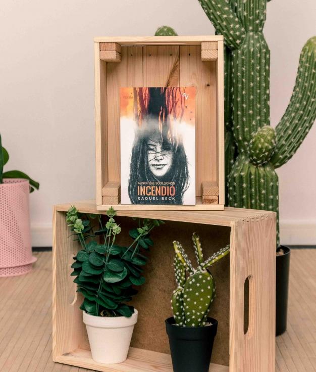 Livro - Raquel Beck