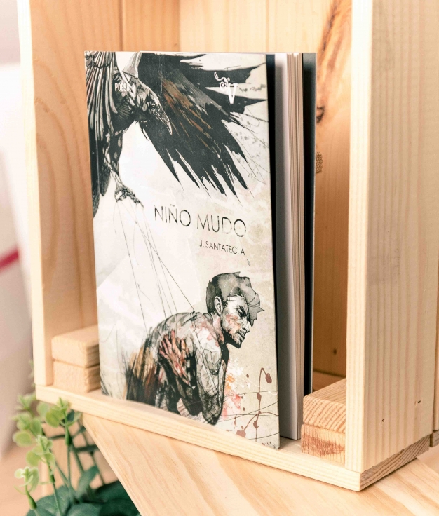 Book - J. Santatecla