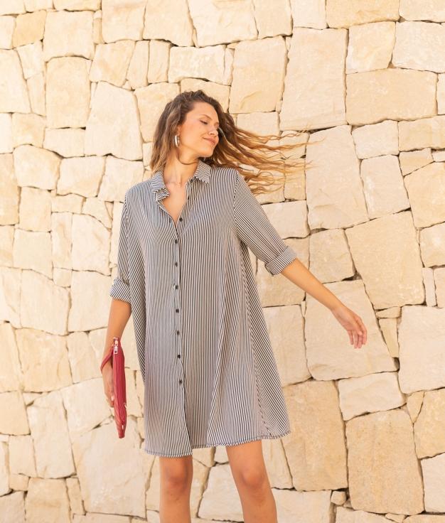 Dress Burner - Raya Fina