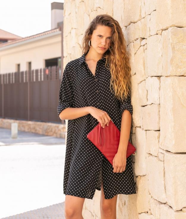 Dress Burner - Lunares Pequeños
