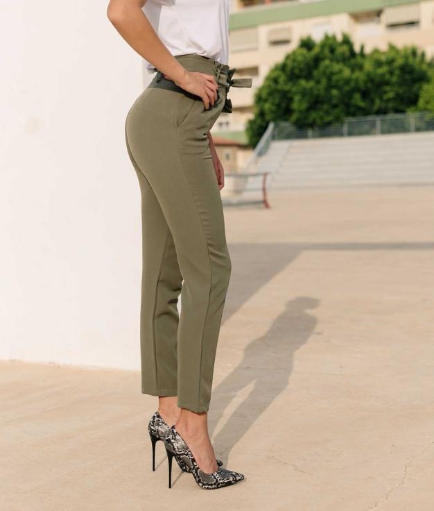 Trousers Blinky - Khaki