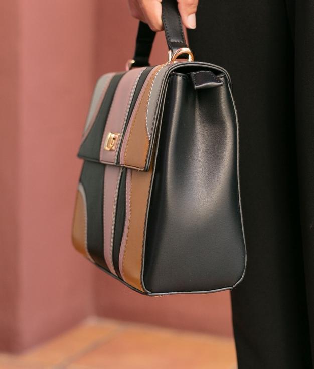 Bag Teren - Black