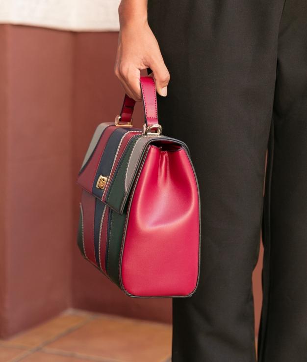 Bag Teren - Red