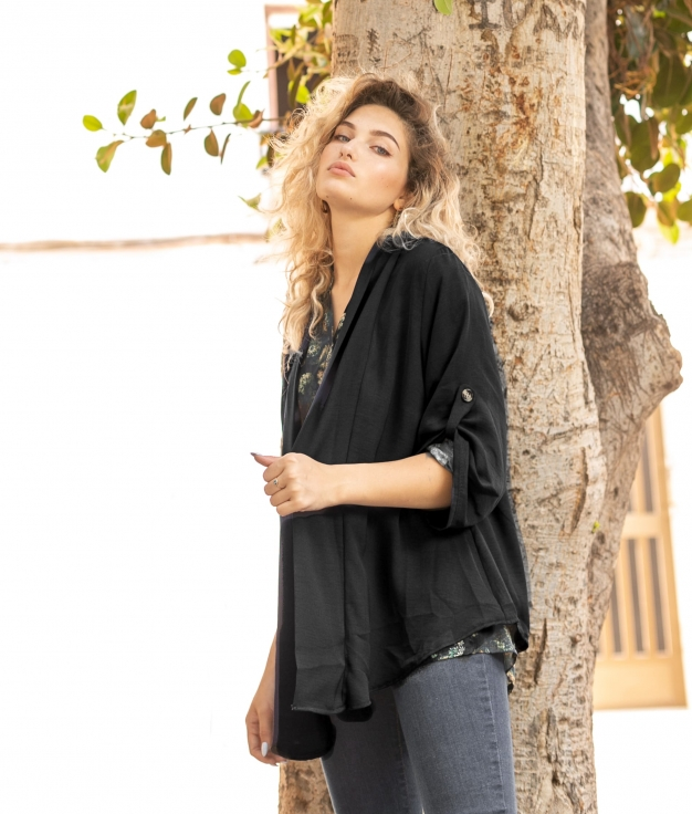 Blazer Lena - Noir