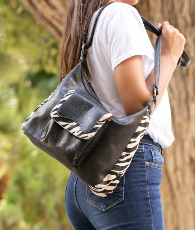 Bag Wene - Black