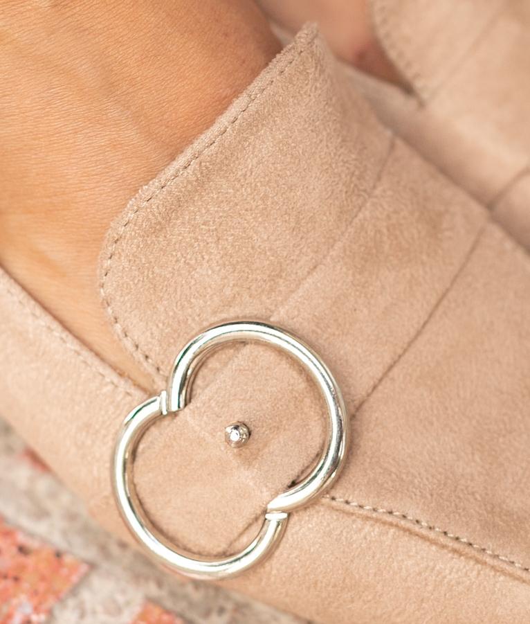 Shoe Cate - Khaki
