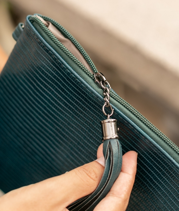 Bag Oval - Blue
