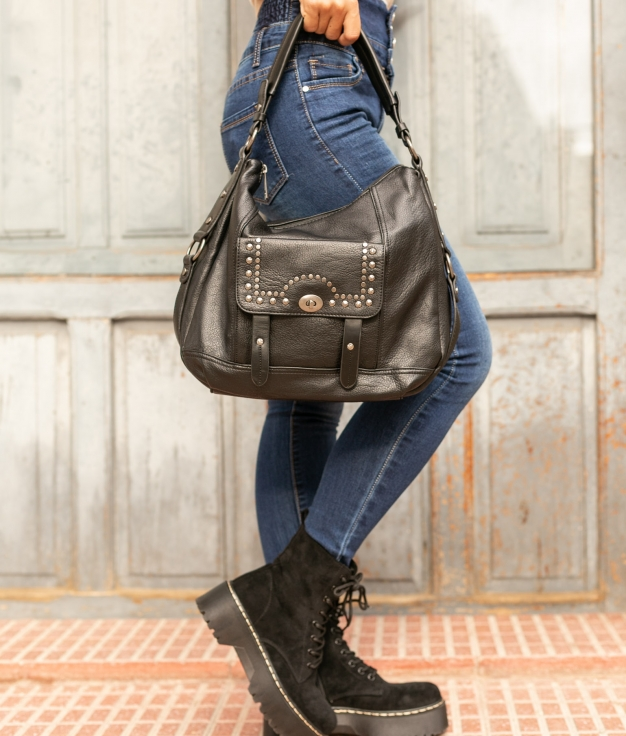 Bag Tobiz - Black