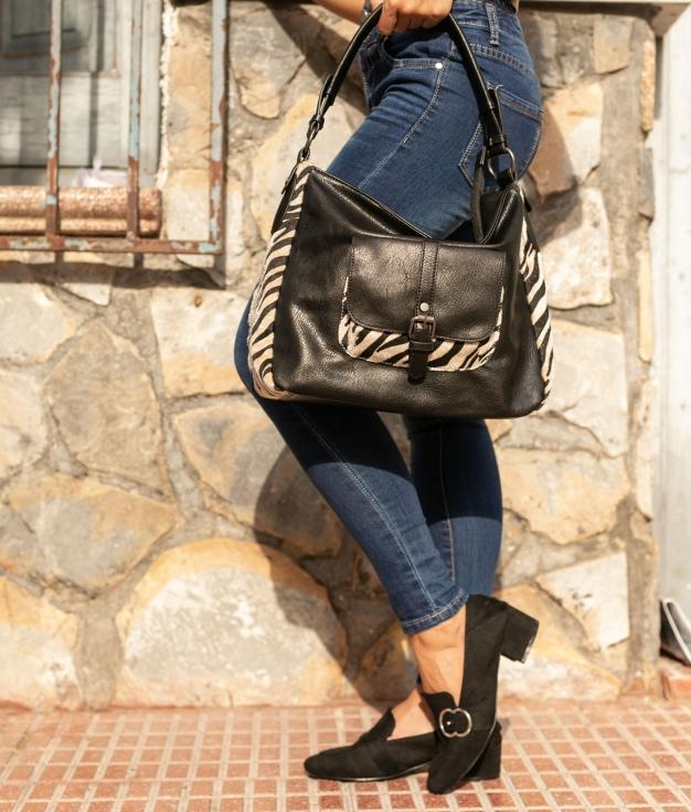 Bag Zaros - Black