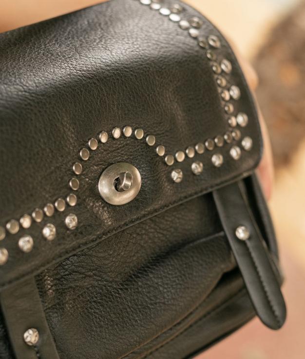 Shoulder Strap Audin - Black