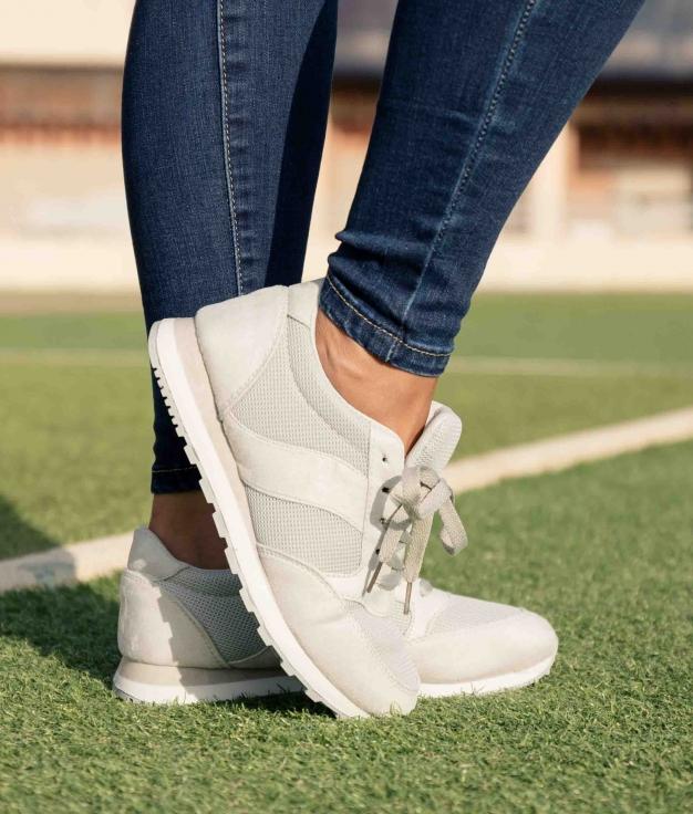 Sneakers Myle - Grigio