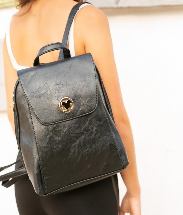 Backpack Dulcal - Black