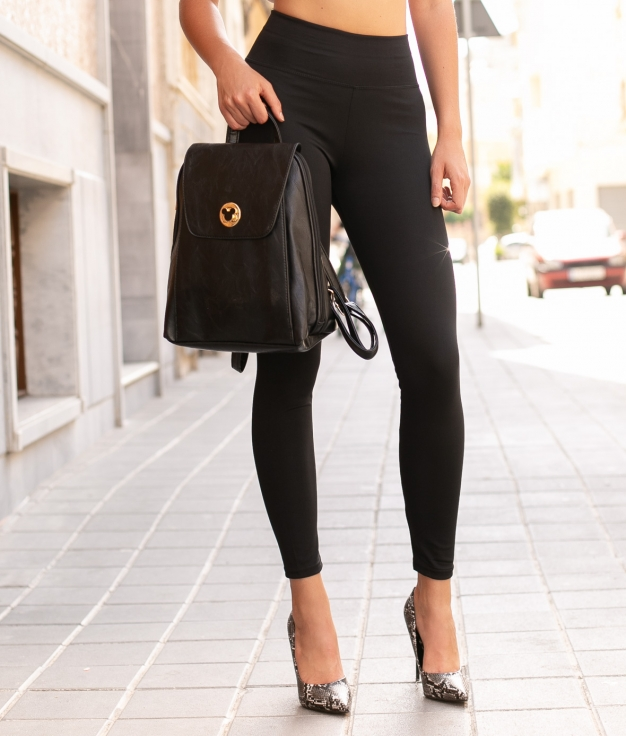Leggins Duma - Black