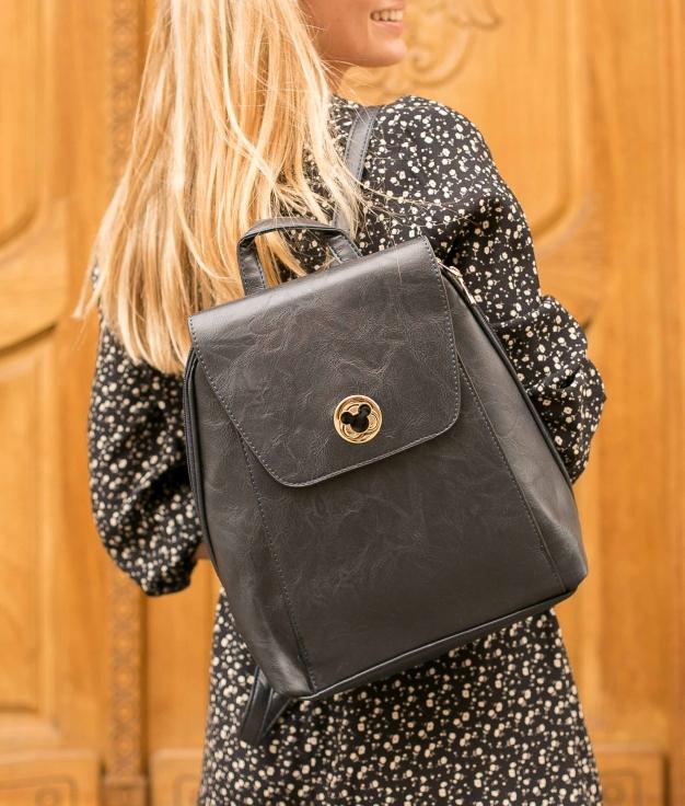 Backpack Dulcal - Dark Blue