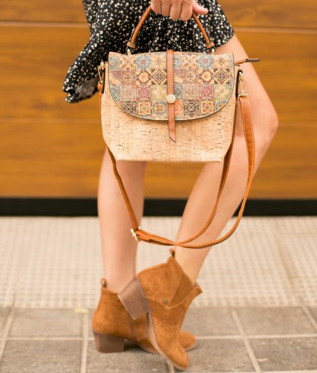 Bag Conter - Brown