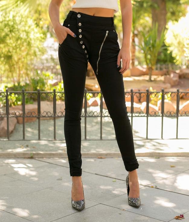 Trousers Firel - Black