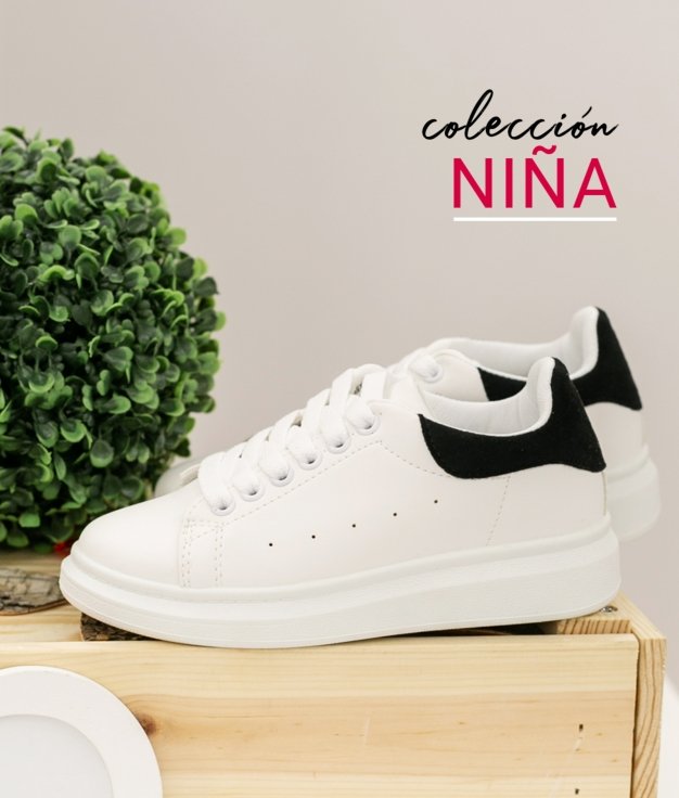 Sneakers Kirer - Noir