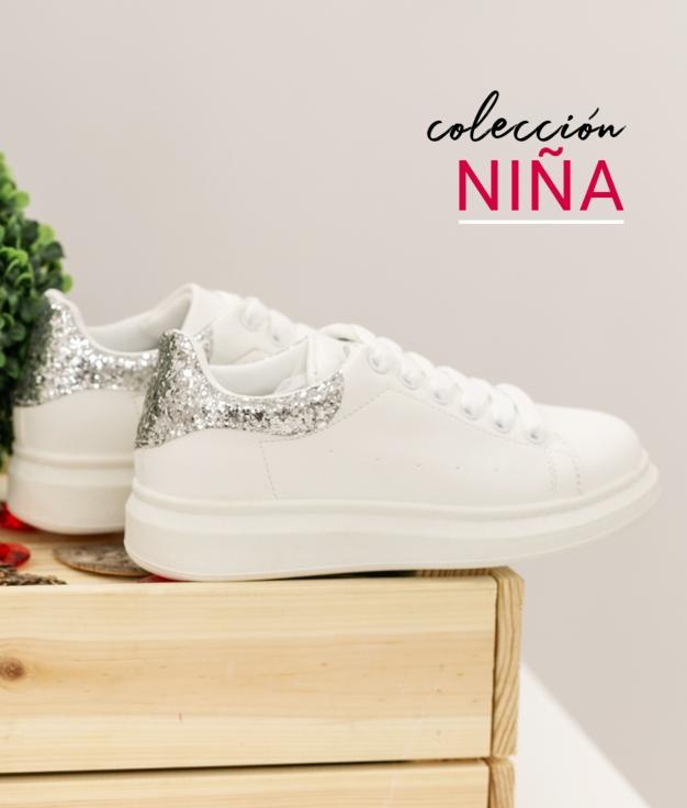 Sneakers Kirer - Argento