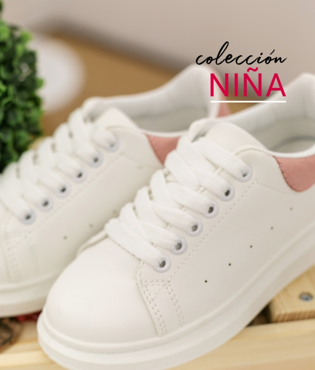 Sneakers Kirer - Pink