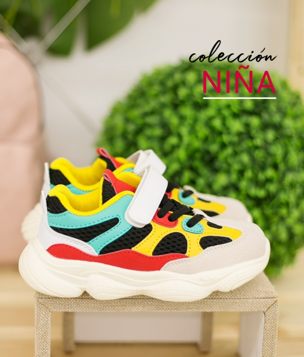 Sneakers Topic - Vermelho