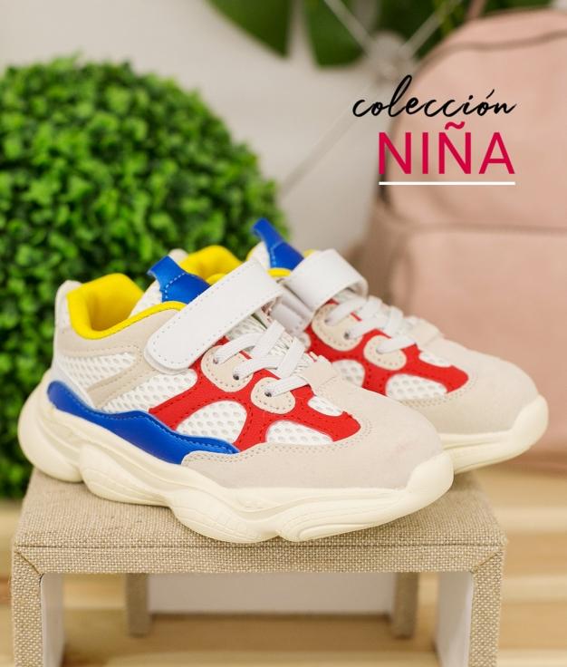 Sneakers Topic - Blu