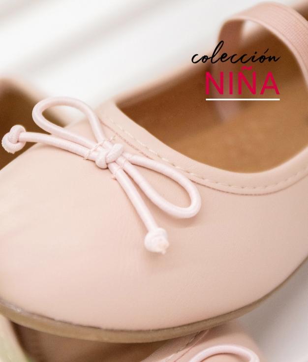 Ballerinas Prener - Pink