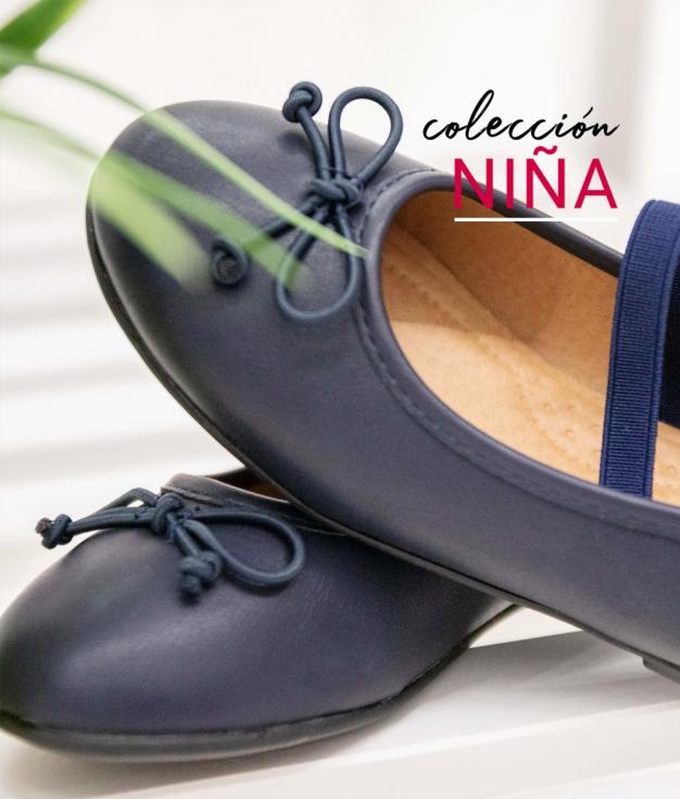 Ballerinas Prener - Dark Blue