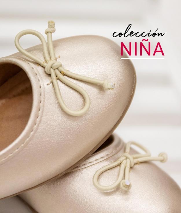 Ballerinas Prener - Golden
