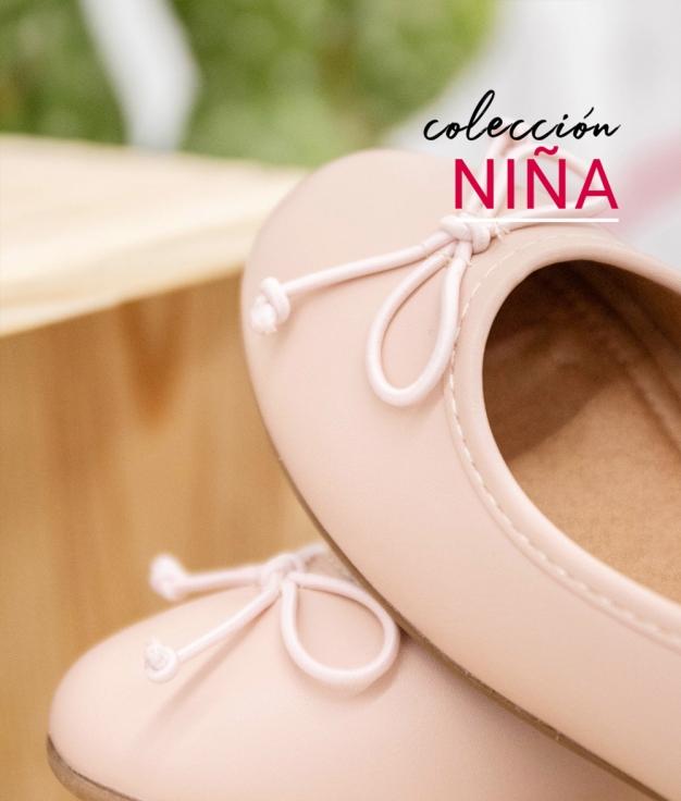 Ballerinas Cenire - Pink