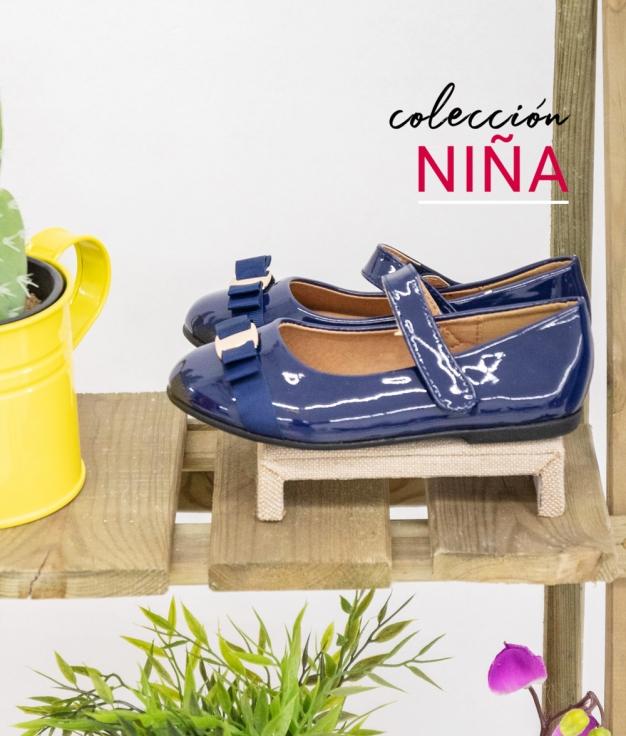 Chaussure Firen - Bleu Marine
