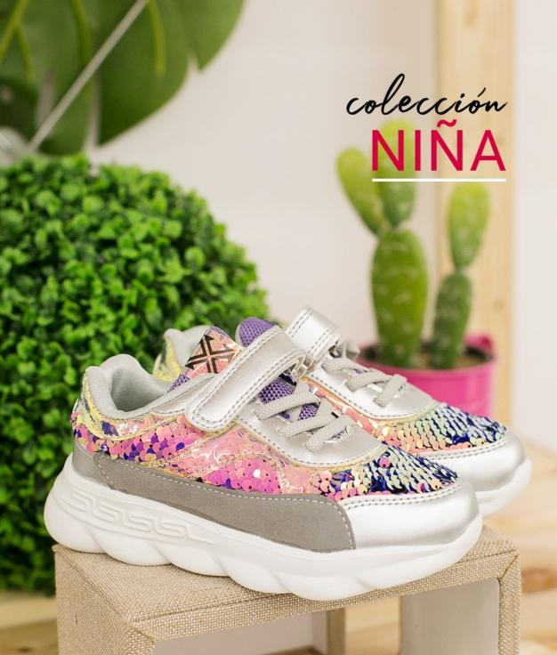 Sneakers Berbin - Lilás