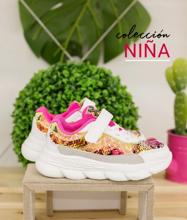 Sneakers Berbin - Bianco