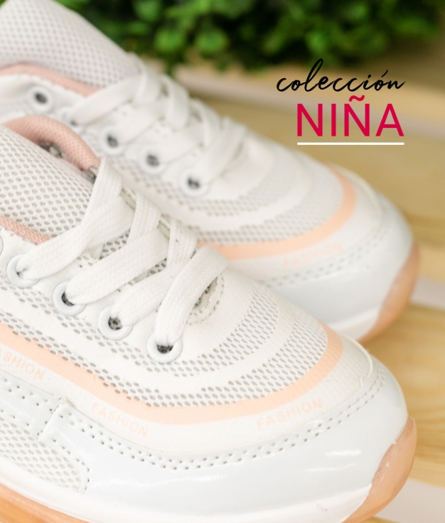 Sneakers Urso - Branco