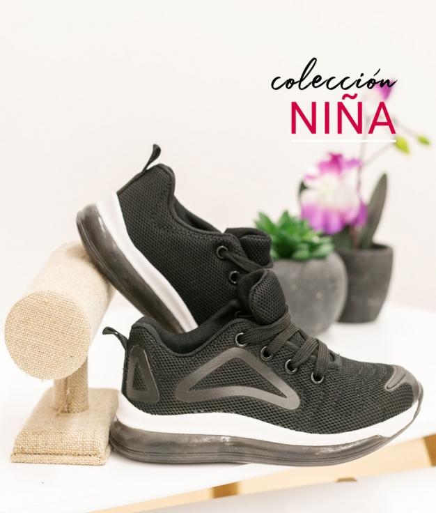 Sneakers Veser - Preto