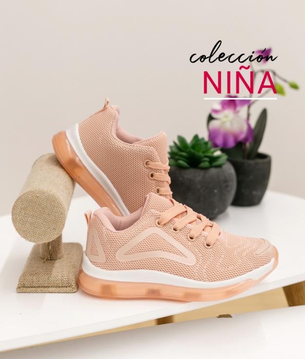 Sneakers Veser - Rosa