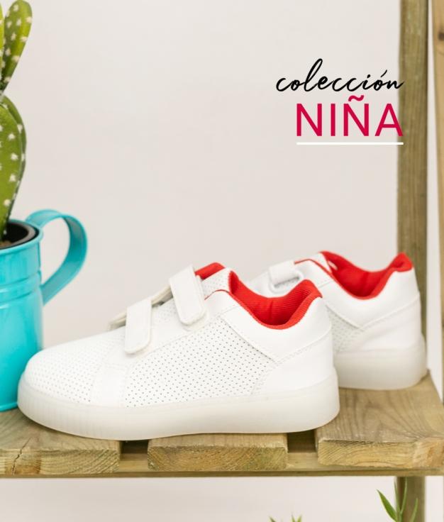 Sneakers Punti - Rojo