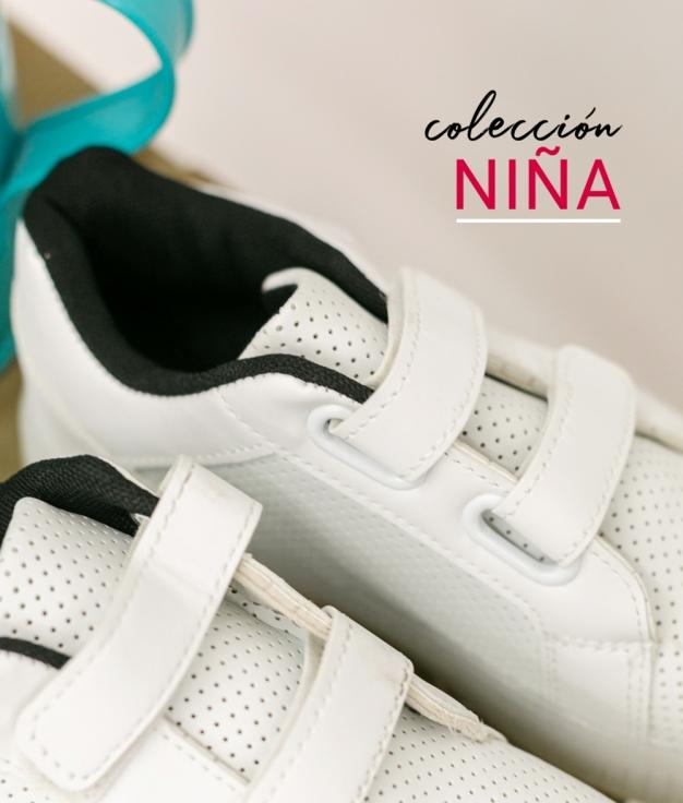 Sneakers Punti - Negro