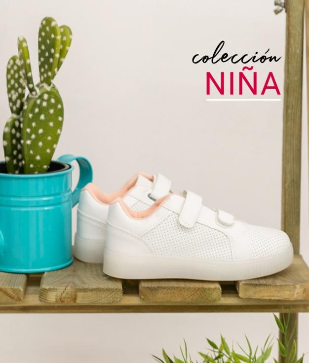 Sneakers Punti - Rosa