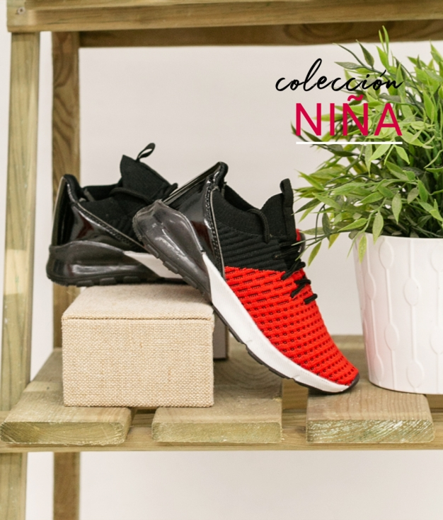 Sneakers Berco - Rosso