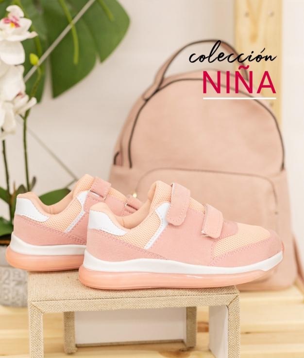 Sneakers Sarper - Pink