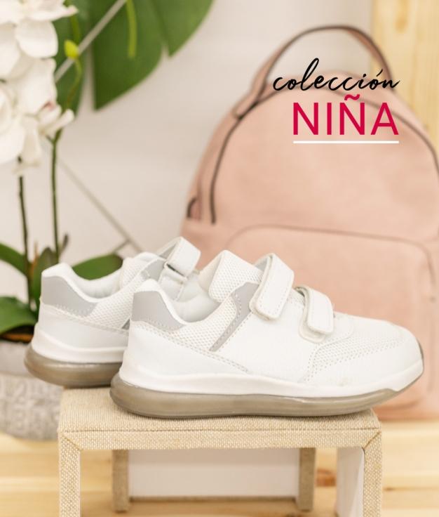 Sneakers Sarper - Bianco