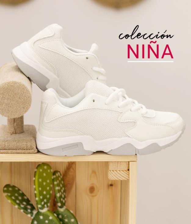Sneakers Murer - Bianco