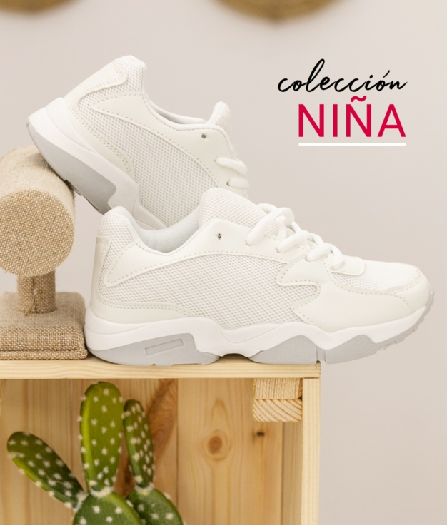 Sneakers Murer - Blanc