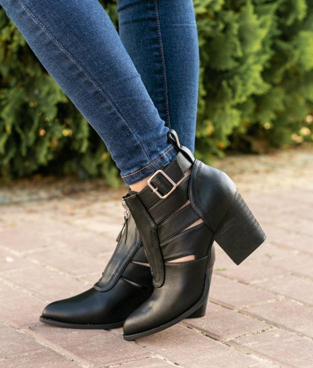 Boot Giulia - Black
