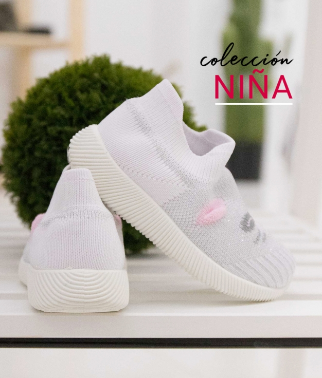 Sneakers Terza - Bianco