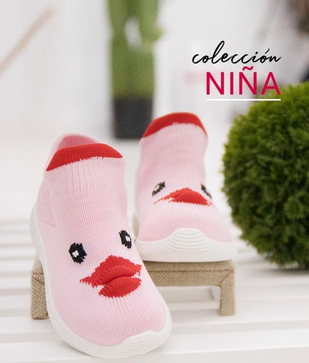 Sneakers Zerun - Pink