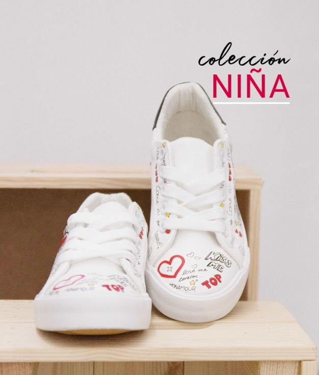 Sneakers Grale - Blanc