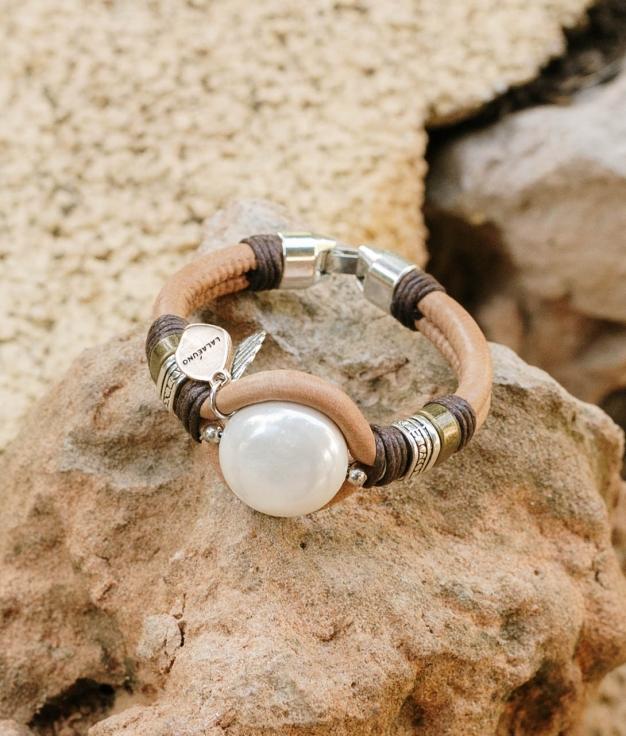Bracelet Shani - Noir